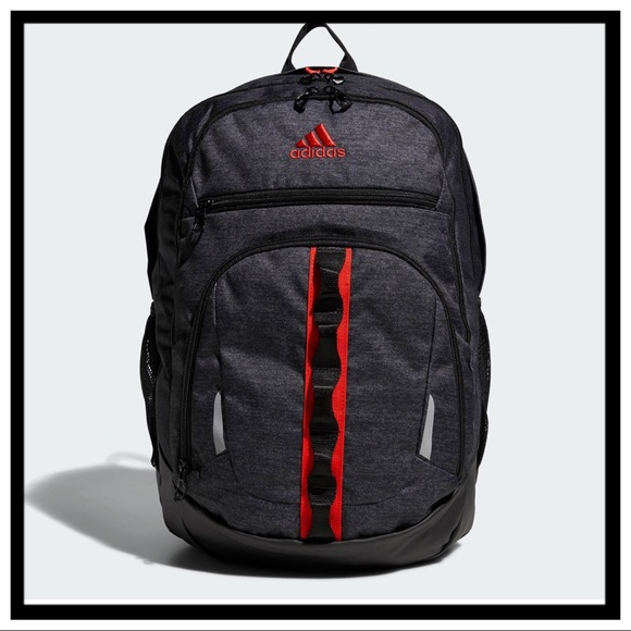 52e646e48f NWT Adidas Prime IV Backpack